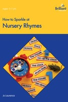 How to Sparkle at Nursery Rhymes - Jo Laurence
