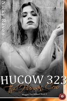 Hucow 323 - The Human Cow - Nicky Raven