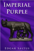Imperial Purple - Edgar Saltus