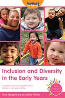 Inclusion and Diversity in the Early Years - Anne Rodgers