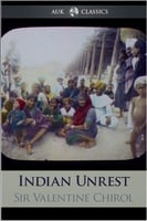 Indian Unrest - Ignatius Chirol