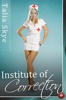 Institute of Correction - Talia Skye