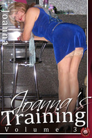 Joanna's Training - Volume 3 - Joanna