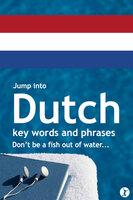 Jump Into Dutch - Sobaca