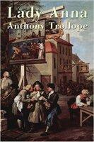 Lady Anna - Anthony Anthony Trollope