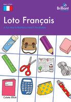 Loto Français - Colette Elliott