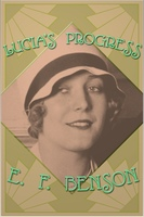 Lucia's Progress - E.F. Benson
