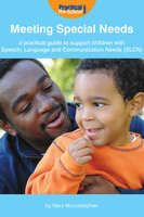 Meeting Special Needs: A practical guide to support children with Speech, Language and Communication Needs (SLCN) - Mary Mountstephen