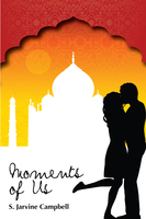 Moments of Us - S. Jarvine Campbell