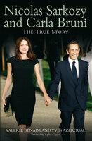 Nicolas Sarkozy and Carla Bruni - Valerie Benaim