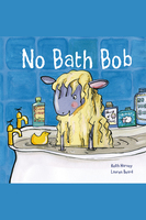 No Bath Bob - Keith Harvey