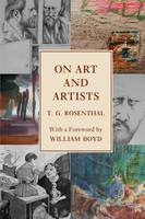 On Art and Artists - T.G. Rosenthal