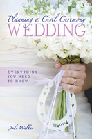 Planning a Civil Ceremony Wedding - Jodi Walker