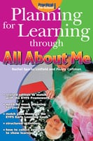 Planning for Learning through All About Me - Rachel Sparks Linfield