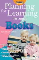 Planning for Learning through Books - Rachel Sparks Linfield