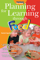 Planning for Learning through Food - Rachel Sparks Linfield