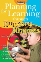 Planning for Learning through Nursery Rhymes - Rachel Sparks Linfield