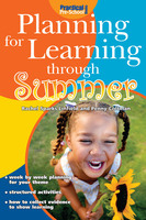 Planning for Learning through Summer - Rachel Sparks Linfield