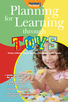 Planning for Learning through Toys - Penny Coltman