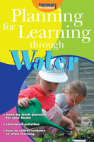 Planning for Learning through Water - Judith Harries