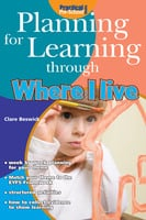 Planning for Learning through Where I Live - Clare Beswick