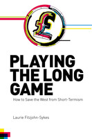 Playing the Long Game - Laurie Fitzjohn-Sykes