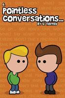 Pointless Conversations: The Big One - Scott Tierney