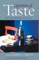 Questions of Taste - Barry C. Smith