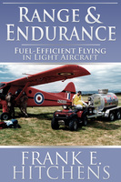Range & Endurance - Frank Hitchens
