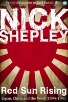 Red Sun Rising - Nick Shepley