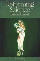 Reforming Science - Brian Ridley