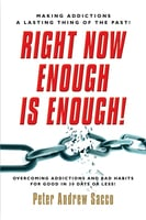 Right Now Enough is Enough! - Peter Sacco