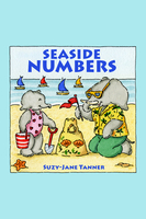 Seaside Numbers - Suzy-Jane Tanner
