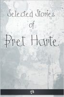 Selected Stories of Bret Harte - Francis Brett Harte