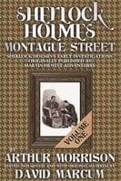 Sherlock Holmes in Montague Street - Volume 1 - David Marcum