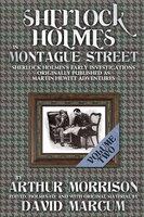 Sherlock Holmes in Montague Street - Volume 2 - David Marcum