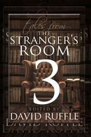 Sherlock Holmes: Tales from the Stranger's Room - Volume 3 - David Ruffle