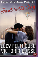 Smut in the City - Victoria Blisse