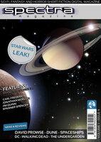 Spectra Magazine - Issue 4 - Paul Andrews