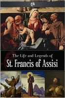 St. Francis of Assisi - Father Candide Chalippe