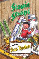 Stewie Scraps and the Star Rocket - Sheila Blackburn
