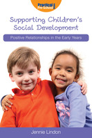 Supporting Children's Social Development - Jennie Lindon