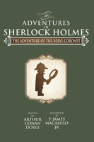 The Adventure of the Beryl Coronet - Sir Arthur Conan Doyle