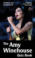 The Amy Winehouse Quiz Book - Chris Cowlin