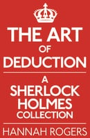 The Art of Deduction - Hannah Rogers