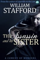 The Assassin and His Sister - William Stafford