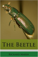 The Beetle - Richard Marsh