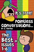 The Best of Pointless Conversations - Scott Tierney