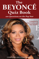 The Beyoncé Quiz Book - Chris Cowlin