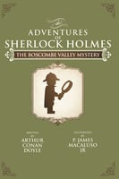 The Boscome Valley Mystery - Sir Arthur Conan Doyle